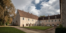 Abadía cisterciense de La Prée en cister .org