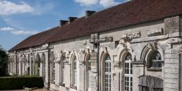 Abadía cisterciense de Molesme en cister .org