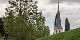 Abadía cisterciense de Ste-Marie de Boulaur en cister .org