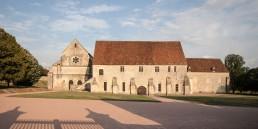 Edificio conversos Noirla cister