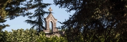 Abadía cisterciense de La Faise en ezza cister .org