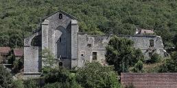 Abadía cisterciense de Abbaye Nouvelle en cister .org