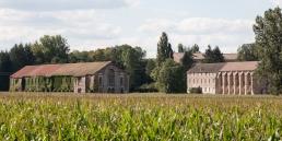 Abadía cisterciense de Citeaux en cister .org