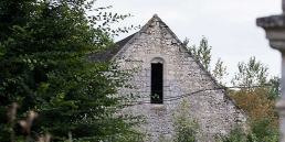 Abadía cisterciense de Froidmont en cister .org