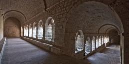 Abadía cisterciense de Le Thoronet en cister .org
