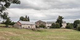 Abadía cisterciense de Notre Dame de Bellaigue en cister .org