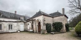 Abadía cisterciense de Olivet en cister .org