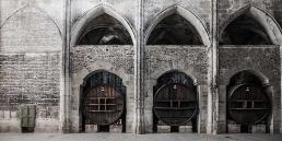 Abadía cisterciense de Valmagne en cister .org