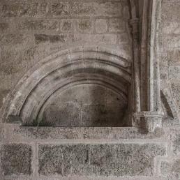 Galería fotográfica de armarium cistercienses en cister .org