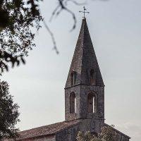 Galería fotográfica de campanarios y torres cistercienses en cister .org