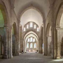 Galería fotográfica de iglesias cistercienses en cister .org