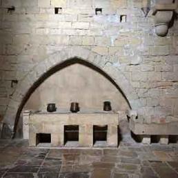 Galería fotográfica de cocinas cistercienses en cister .org