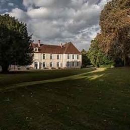 Galería fotográfica de jardines cistercienses en cister .org